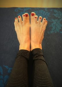 Everting Feet (2)